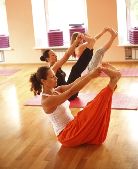 liability insurance for yoga teachers instructors hands on trade
